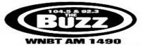 104.5 The Buzz WNBT-FM 92.3 WNBQ 1490 Seven Mountains Media