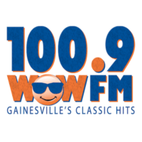 104.9 WOW-FM WOWFM WYGC Gainesville 100.9 Smooth-FM WXJZ