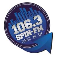106.3 Spin-FM Nash Icon KRRF Oxnard Ventura Classic Hip-Hop