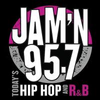 Jamn 95.7 Jammin KSSX San Diego Kiss-FM Frankie V