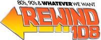 Rewind 108 1470 KVSL 107.9 99.7 KPKX-LP