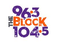 96.3 The Block Greenville WFBC-HD2 104.5 Spartanburg