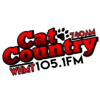 Cat Country 105.1 740 The Ticket WHMT Tullahoma CBS Sports