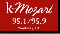 Classical KUSC K-Mozart KMozart 95.9 KMZT Q103.9 KBOQ Monterey