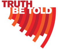 KQED PRI Truth Be Told Public Radio international