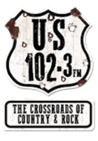 US 102.3 Country Rock MyCountry WTRS WXUS Ocala JVC Media Bubba Love Sponge
