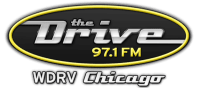 97.1 The Drive WDRV Chicago Sherman Tingle