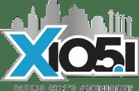 X105.1 102.5 The Underground 105.1 Jack-FM KCJK Kansas City Cumulus