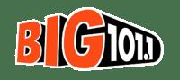 101.1 Big FM B101 CIQB Barrie 93.1 Fresh Radio CHAY Corus