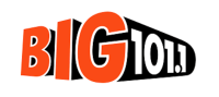 101.1 Big FM B101 CIQB Barrie 93.1 Fresh Radio CHAY Corus