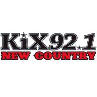 Kix 92.1 El Gallito 1010 KVMX KCHJ-FM Bakersfield Bobby Bones