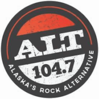 Alt 104.7 The Edge KKED Fairbanks Woody Wilcox
