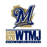 620 WTMJ Milwaukee Brewers Radio
