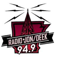 94.9 Radio Jon Deek KRMW Fayetteville X104.9 KXNA Nash Icon