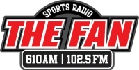 610 The Fan WFNZ 102.5 W272DP Charlotte Beasley