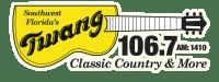 Twang 106.7 1410 WMYR Fort Myers 1660 WCNZ Starboard Media Foundation
