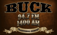 94.7 Buck FM 1400 KART Jerome Twin Falls