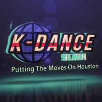 91.7 K-Dance NGEN Radio Mike Jones KXNG Houston