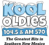 Kool Oldies 104.5 KWML Las Cruces K283CG