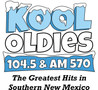 Kool Oldies 104.5 KWML Las Cruces K283CG