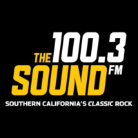 100.3 The Sound KSWD Los Angeles Mark In The Morning Thompson Andy Chanley