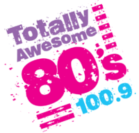 Totally Awesome 80s 100.9 KTSO Tulsa 94.1 KXOJ Stephens Media