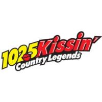 Kissin Country Legends 102.5 Boomer 95.3 WBOJ WRLD