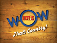 Wow 101.5 WOWZ Chincoteague