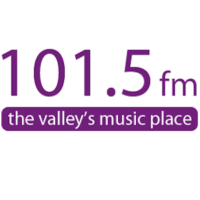 101.5 The Valley's Music Place WVMP Vinton Roanoke