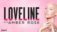 Loveline Amber Rose CBS Radio Play.it