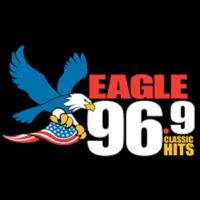 96.9 The Eagle WJGL X102.9 WXXJ Cody Black Cox Media Group