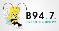 B94.7 Fresh Country Hot 94.7 WPHR Vero Beach