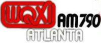 790 WQXI Atlanta