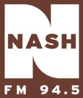 Lori Bennett Thunder 94.5 Nash-FM WTNR Grand Rapids Cumulus WDVD