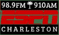 ESPN 98.9 Charleston WWIK Kirkman Broadcasting