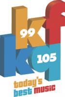 KF99 KQ105 99.3 WWKF 105.5 WAKQ Paris Union City