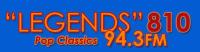 Legends 810 94.3 KLVZ Denver Crawford Broadcasting