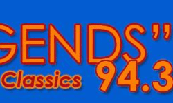 Legends 810 94.3 KLVZ Denver Crawford Broadcasting