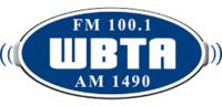 1490 100.1 WBTA Batavia EasyFM