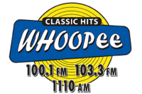Whoopee 100.1 WUPE-FM 103.3 1110 WUPE Pittsfield Live 95.9 WBEC-FM Galaxy Communications