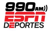 990 ESPN Deportes WMYM Miami 1210 WNMA 910 KKSF San Francisco