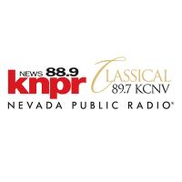 Nevada Public Radio 89.1 KJIV Reno