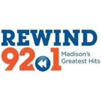 Rewind 92.1 Best Best-FM The Mic WXXM Sun Prairie Madison