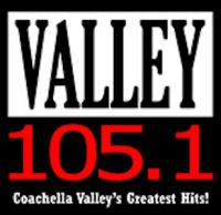 Valley 105.1 KVGH-FM Palm Springs EMF K-Love