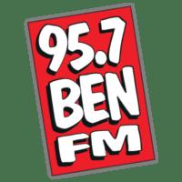 Matt Cord Kristen Herrmann 95.7 Ben-FM WBEN-FM Philadelphia 93.3 WMMR