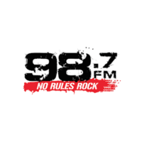 Bubba 98.7 No Rules Rock WBRN-FM Tampa Santa Christmas