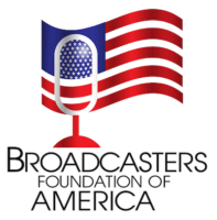 Broadcasters Foundation of America Dan Mason