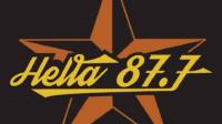 Hella Radio 87.7 Hank-FM KNNN-LP KEFM-LP Redding Chico