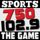 750 102.9 The Game KXTG Portland Brock Huard Mike Salk ESPN 710 KIRO