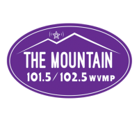 101.5 102.5 Mountain Valleys Music Place WVMP Vinton Roanoke 102.5 WBZS Shawsville Blacksburg